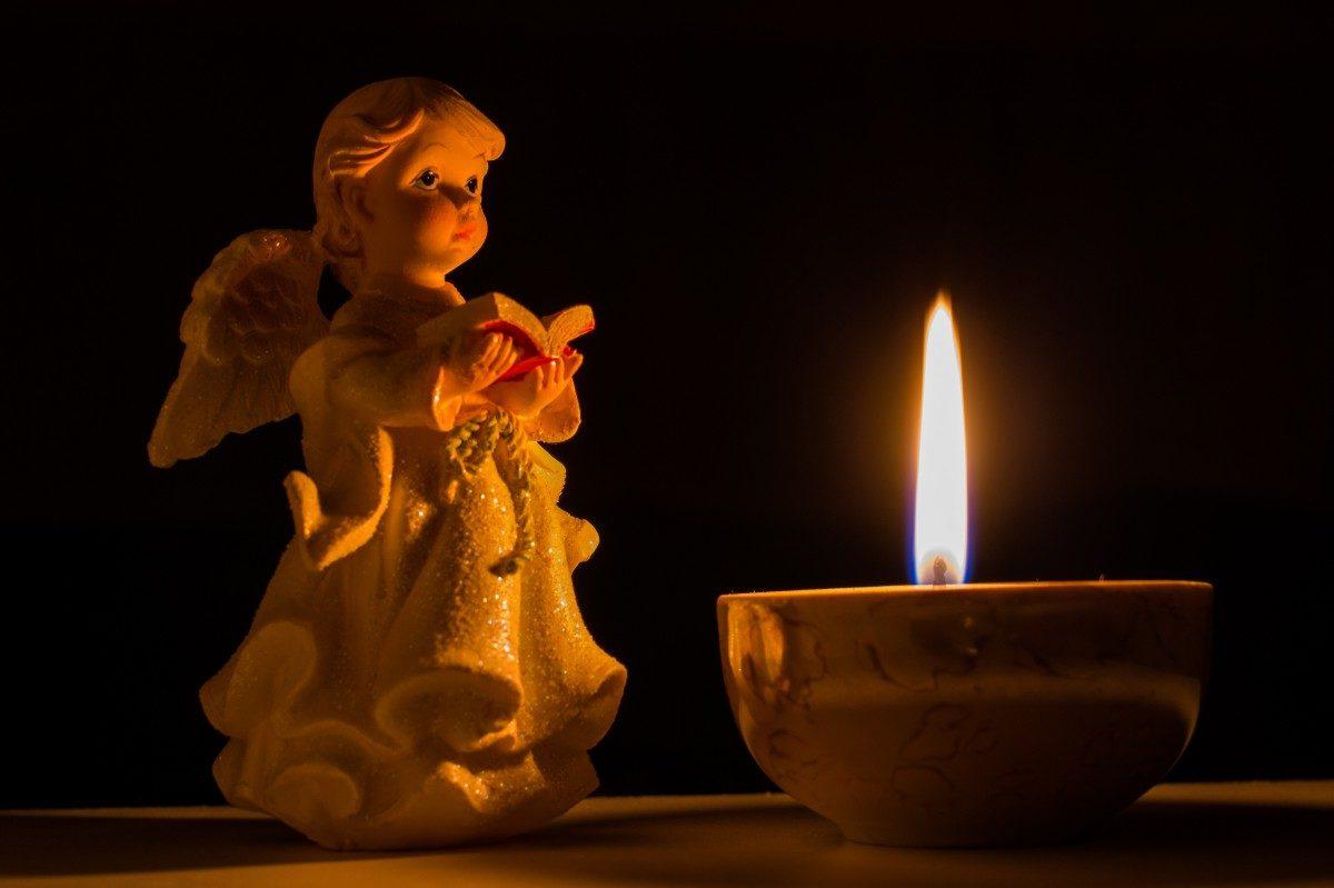 Молитва допоможе у біді