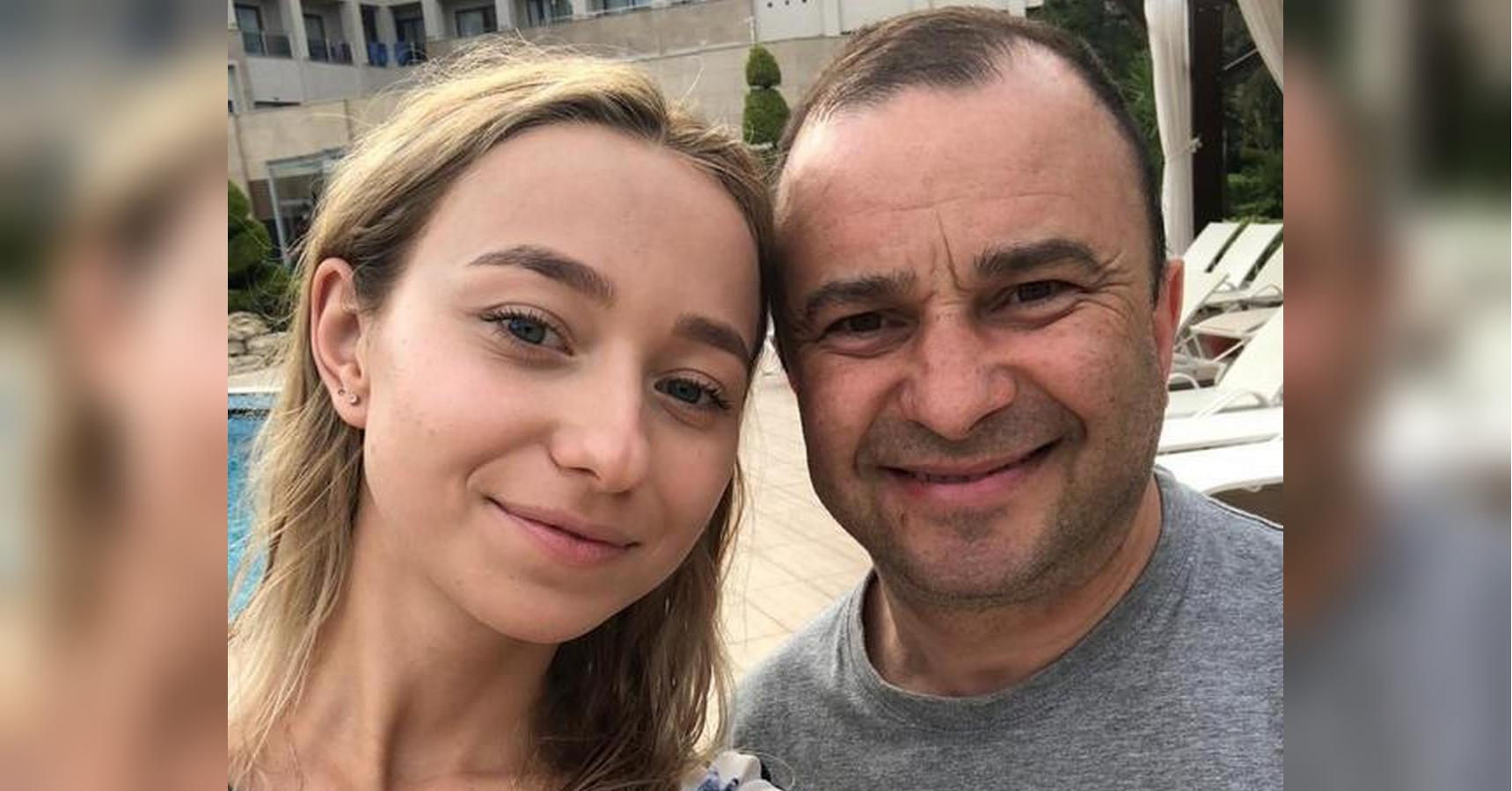 Катерина та Віктор Павліки