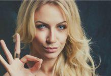 Леся Нікітюк влаштувала скандал на сеансі масажу.
