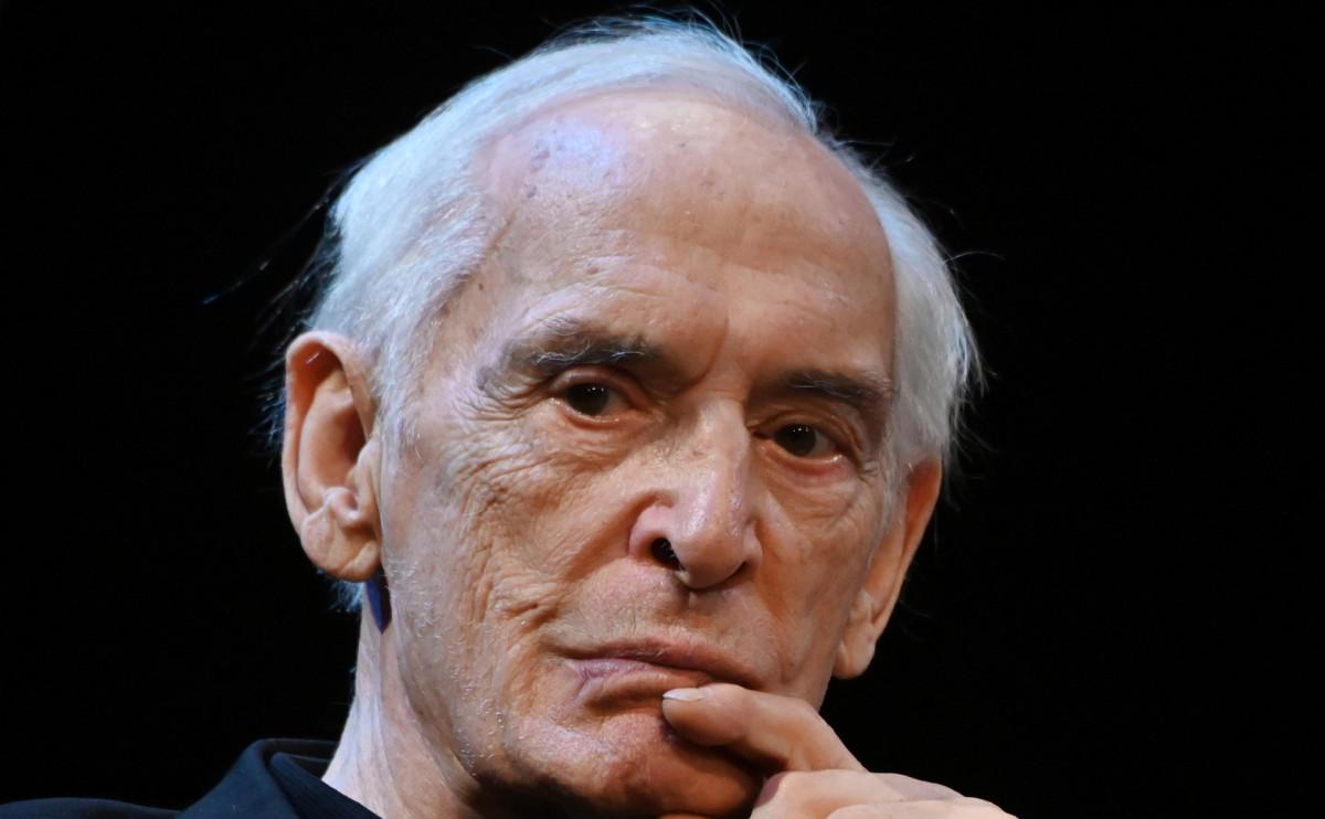 Василь Лановий пішов з життя у віці 87 років
