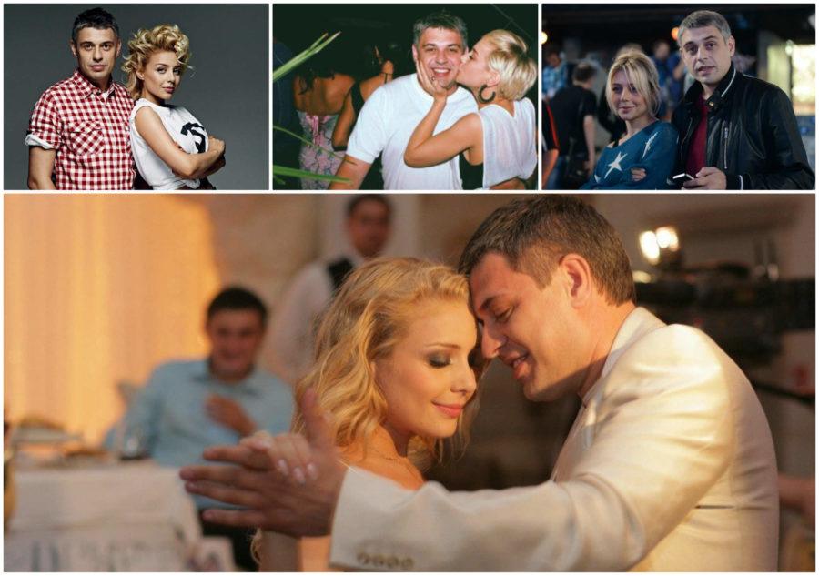 Історія кохання, яка змушує плакати. Тіна та Євген Огір