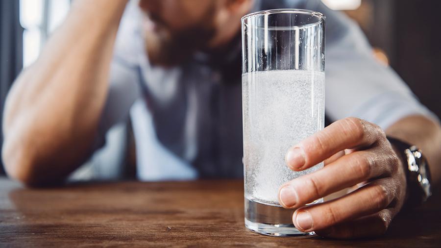 Пийте воду та побільше