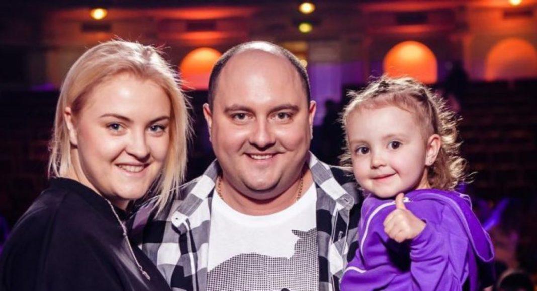 Прекрасна родина