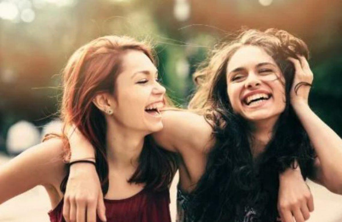 Найкращі подруги