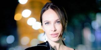 Христина Остапчук