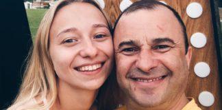 Катя Репяхова та Віктор Павлік