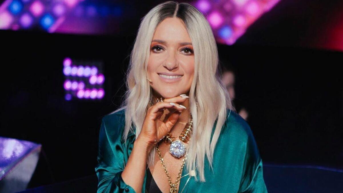 Співачка Наталя Могилевська неприємно вразила своїх підписників зовнішнім виглядом