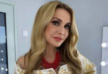 Ольга Сумська похизувалася архівними фото та бувалою вродою