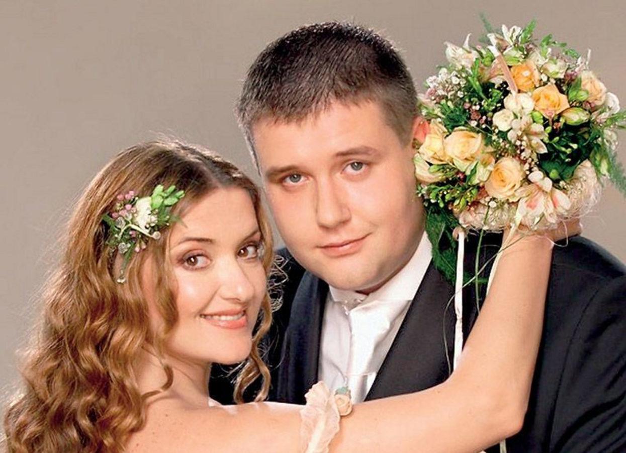 Наталія Могилевська і Дмитро Чалий