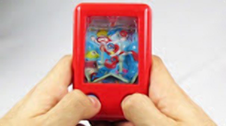 Одна з популярних іграшок 90-ті