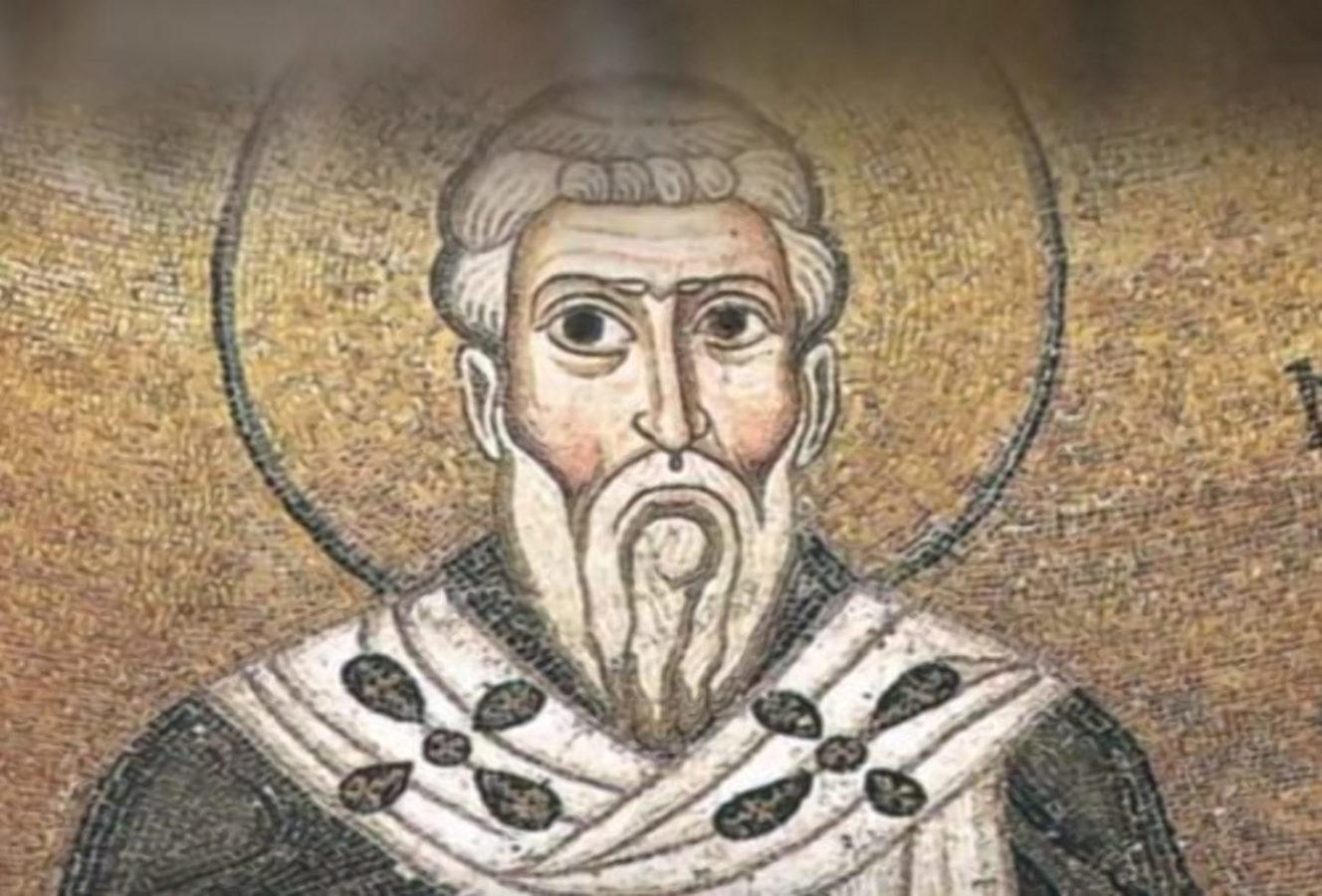 31 січня вшановують святителя Афанасія