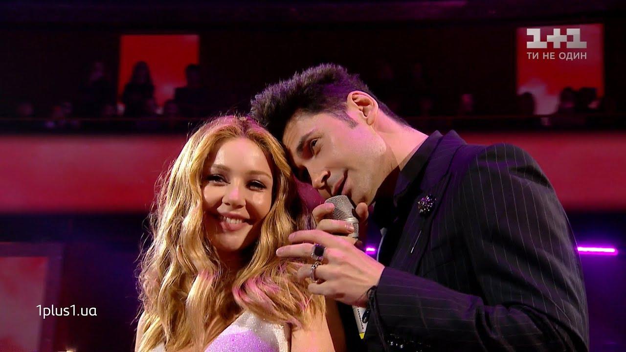 Українська поп-діва Тіна Кароль нарешті  вирішила привернути увагу коханого