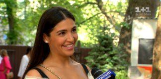 """Переможниця шоу """"Танці з зірками"""" Санта Дімопулос зізналася, що ледь не відмовилася від участі у проекті"""