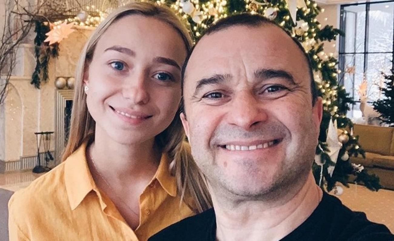 Віктор Павлік і Катерина Репяхова