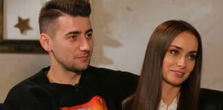 Чарівна Ксенія Мішина та Олександр Еллерт одружаться