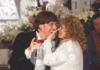 Фото з весілля зіркового подружжя
