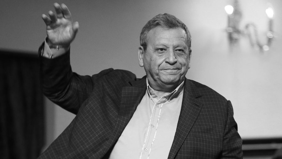 Борис Грачевський трагічно помер у лікарні