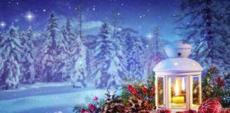Зимове свято