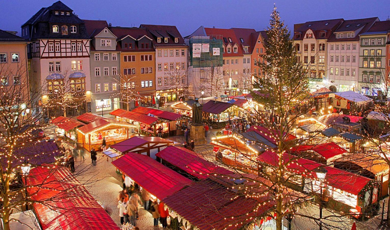 Різдвяний Відень