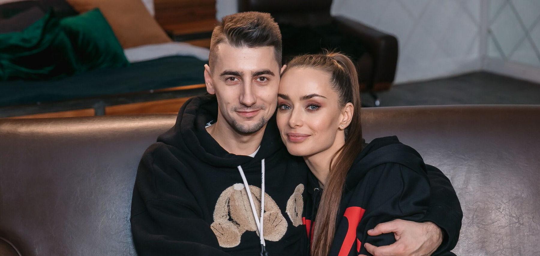 Ксенія Мішина та Олександр Еллерт