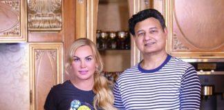 Камалія та Мохаммад