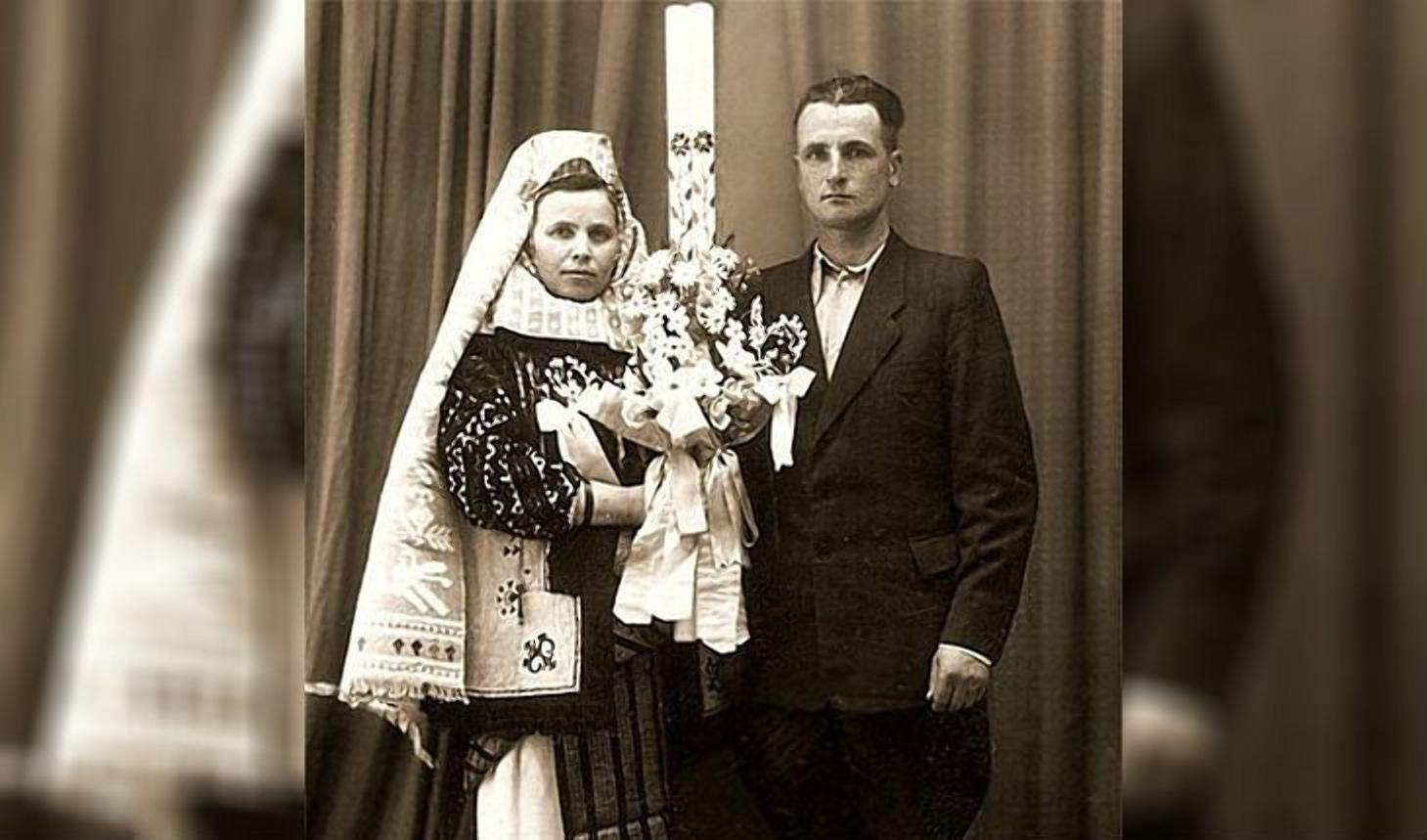 Батьки Софії Ротару