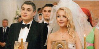 Тіна Кароль і Євген Огір