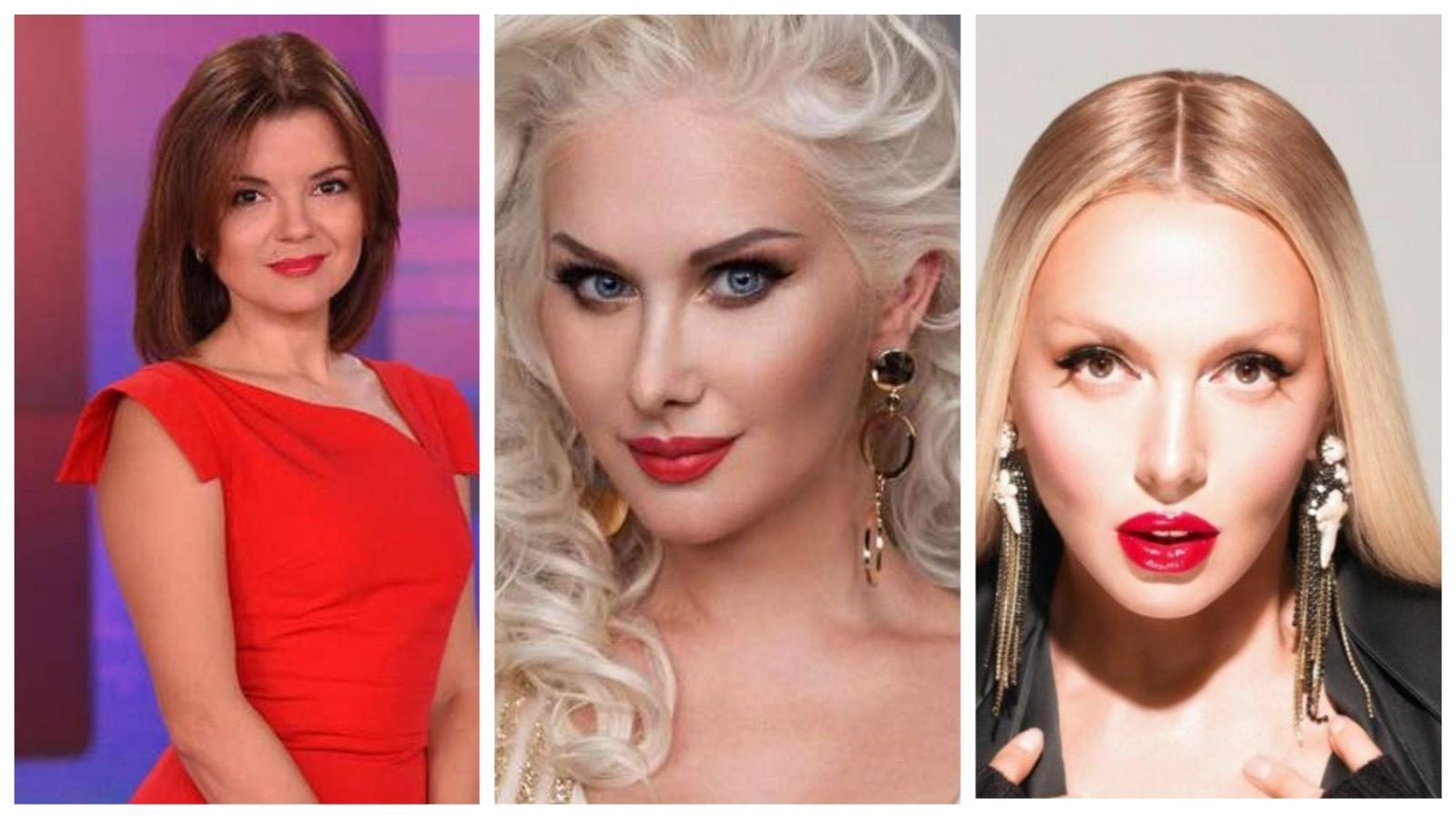 Відомі розлучниці українського шоу-бізнесу: зруйнували родину, але пожалкували
