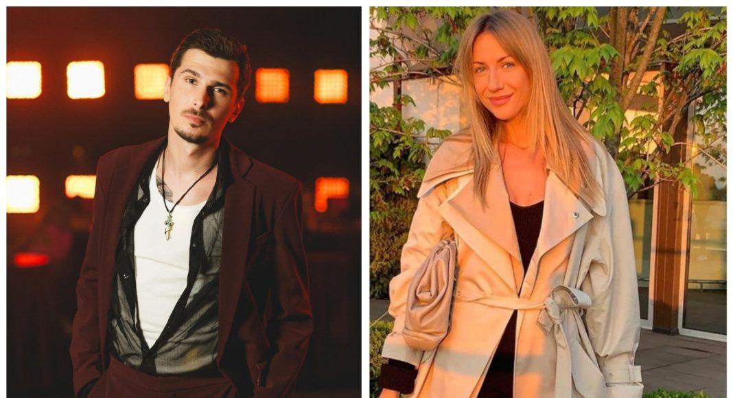 Леся Нікітюк і Олексій