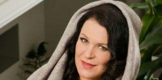 Руслана Писанка натякнула на розлучення