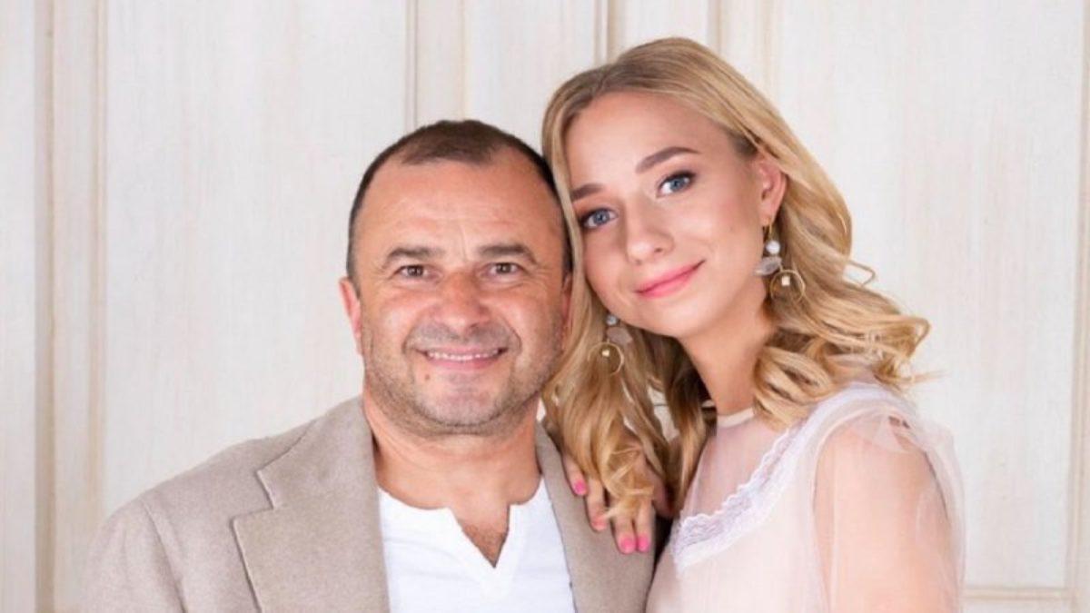 Віктор Павлік та Катя Репяхова