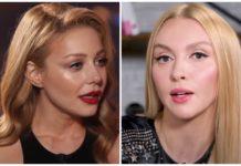 Скандальна Оля Полякова та поп-діва Тіна Кароль помирилися в ефірі телевізійного шоу