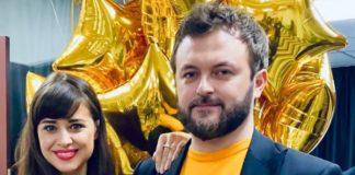 Колишня дружина DZIDZIO Slavia показала, як співак до неї залицяється і підігріла чутки про фальшиве розлучення