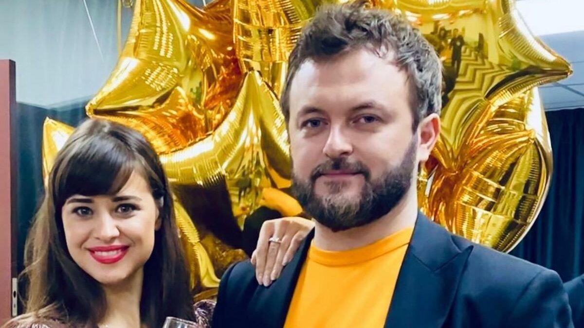Михайло та Ярослава Хома