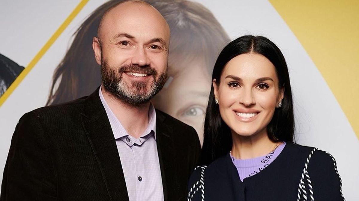 Тимур Хромаєв та Марія Єфросиніна
