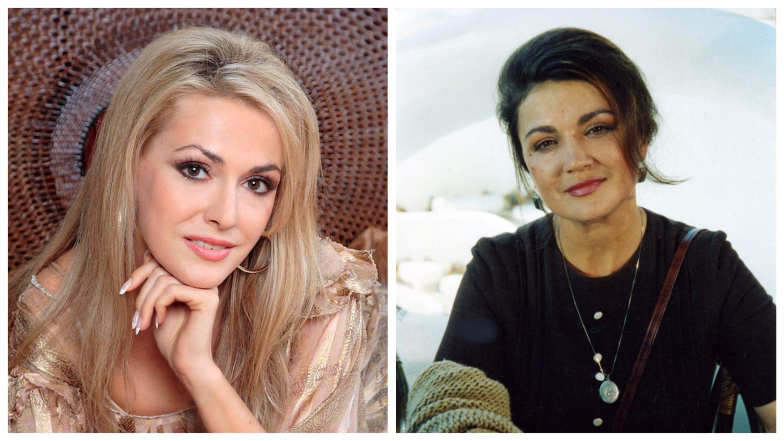 Ольга та Наталія Сумські