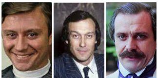 Як виглядають онуки відомих радянських акторів-красунчиків?