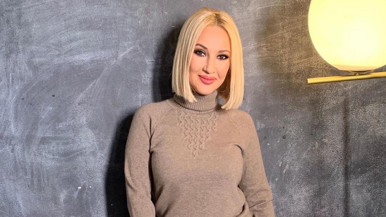 Лєра Кудрявцева