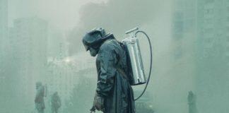 Кадр з міні-серіалу від телеканалу HBO