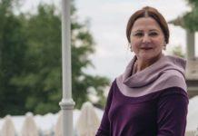 Ніна Митрофанівна Матвієнко