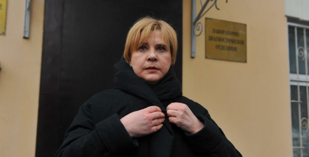 Тетяна Догілєва