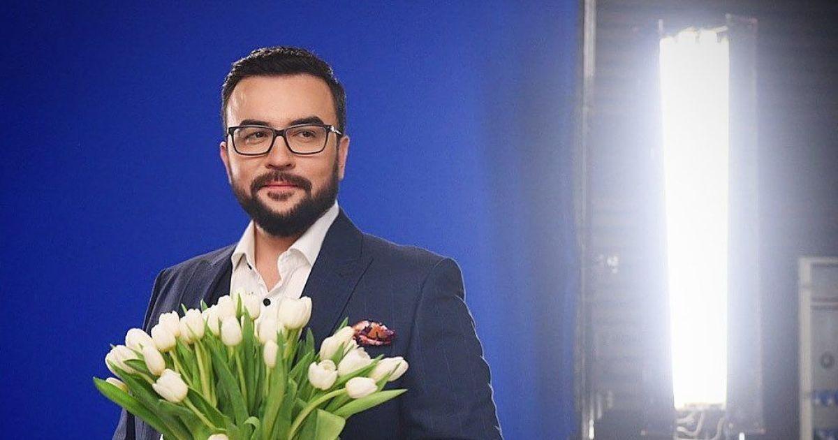 Руслан Сенічкін