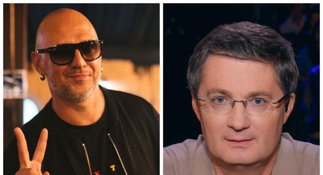 Потап та Ігор Кондратюк