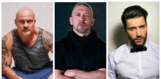 Українські зірки, які були звинувачені у фізичному насиллі