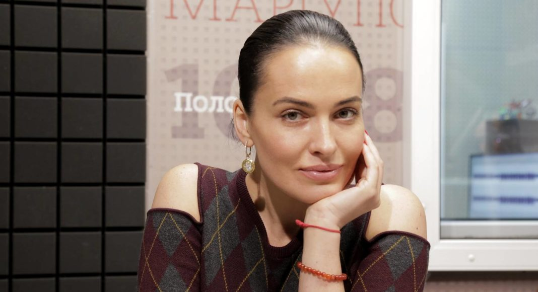Дар'я Астаф'єва