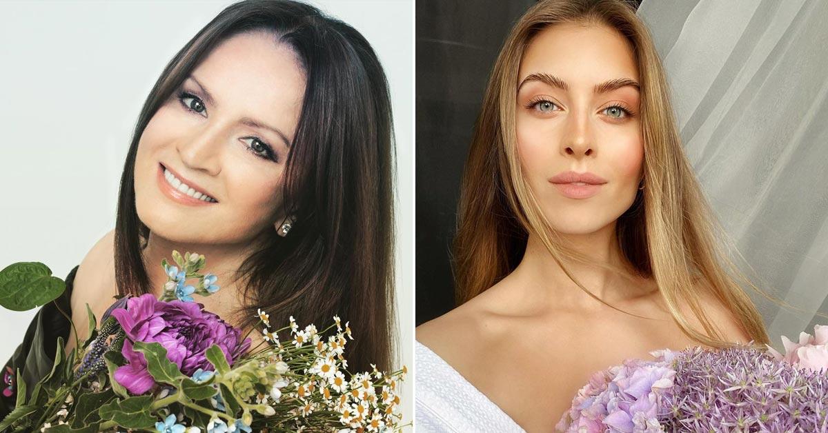 Софія Ротару та Софія Євдокименко