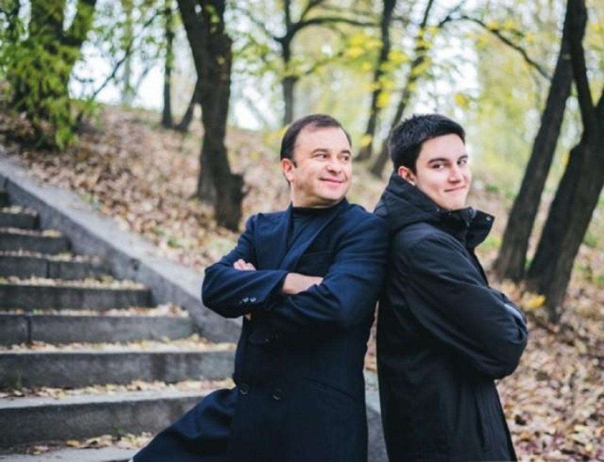 Віктор та Павло Павлік