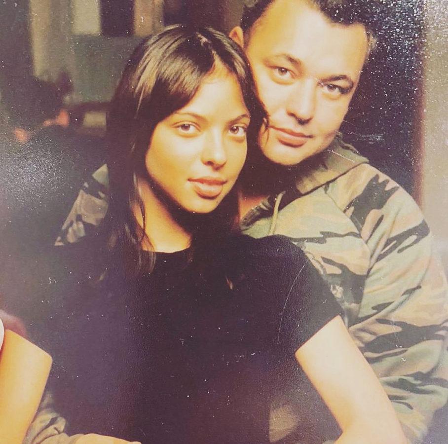 Регіна Бурд і Сергій Жуков