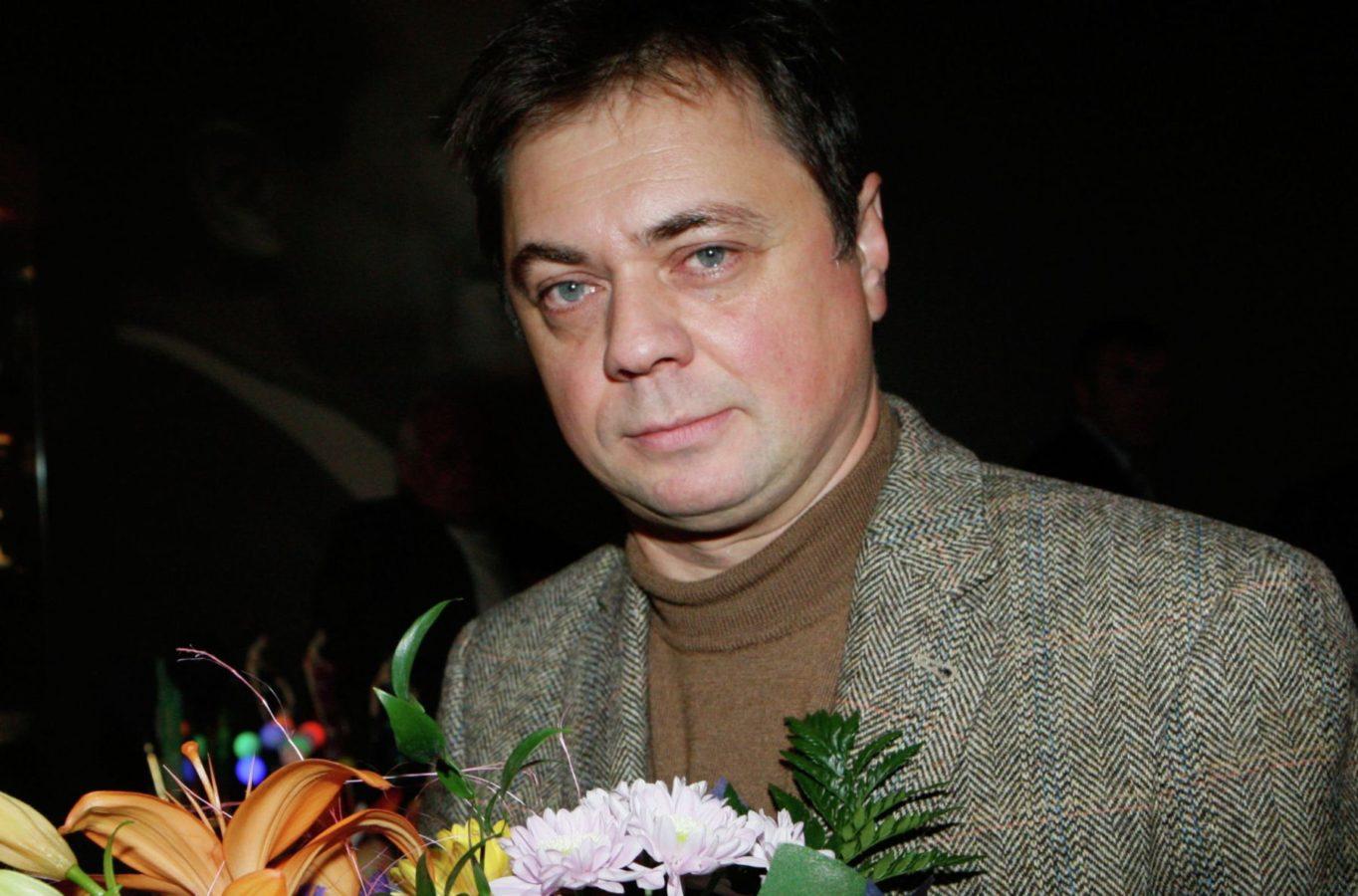 Андрій Леонов