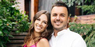 Григорій Решетнік і його дружина